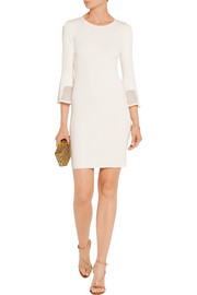 By Malene Birger Nittao ribbed stretch-jersey dress
