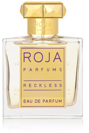 Reckless Eau de Parfum - Neroli & Sandalwood, 50ml
