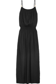 Heidi Klein Manhattan voile maxi dress