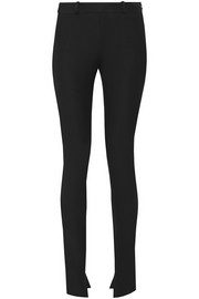Roland Mouret Mortimer stretch-cotton skinny pants