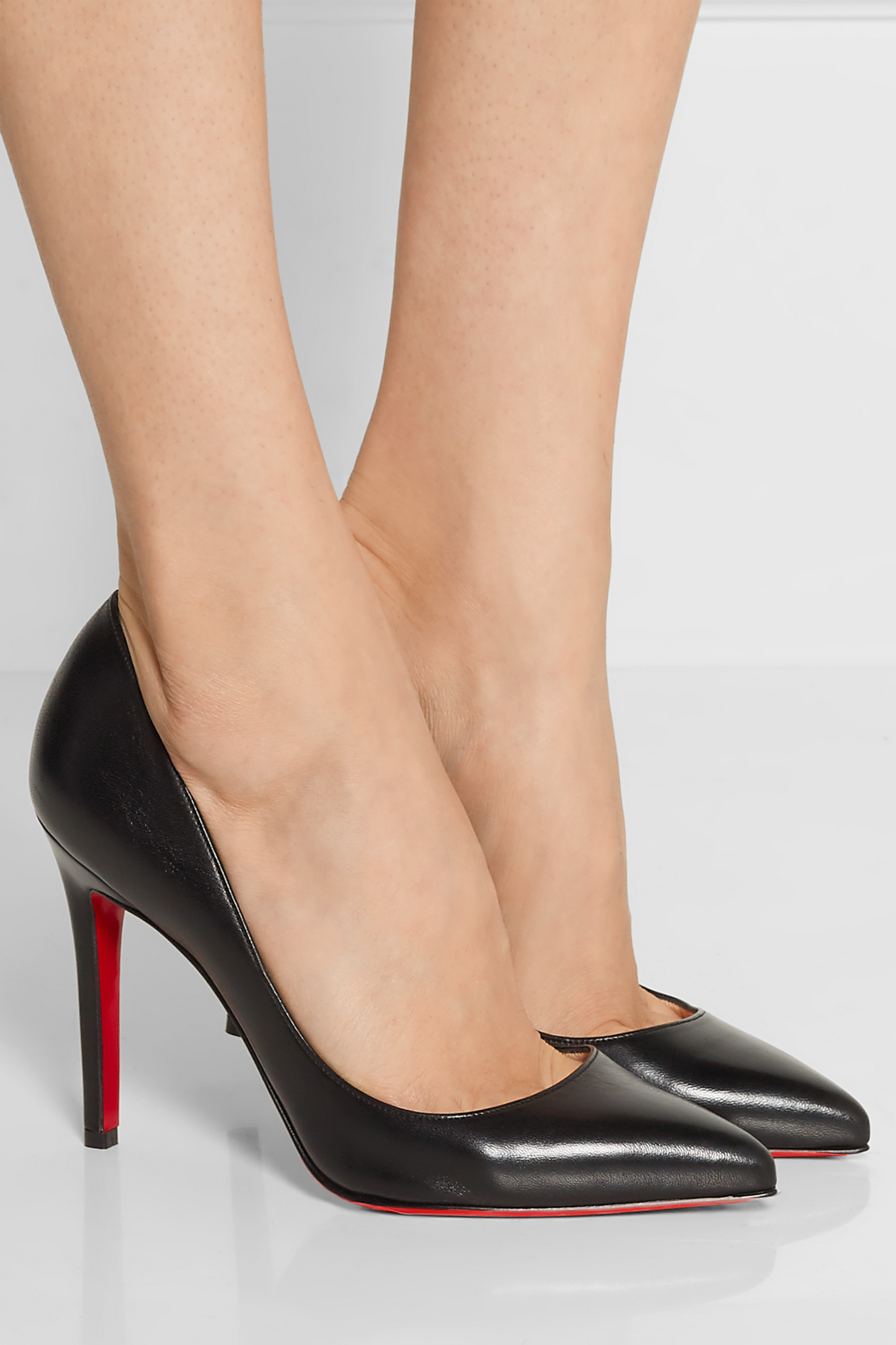 christian louboutin pigalle 100