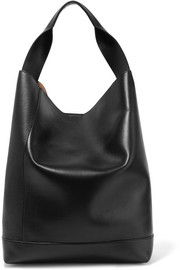 Marni Pod leather tote