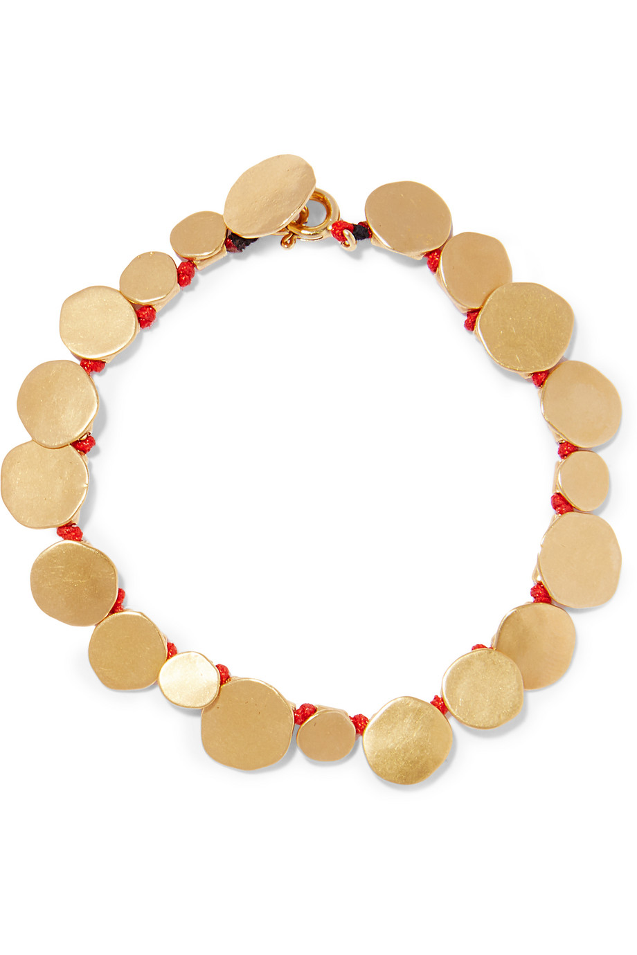 Gold-Plated Bracelet, Women's