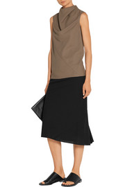 Rick Owens Wool skirt