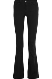 M.i.h Jeans The Bodycon Marrakesh high-rise flared jeans