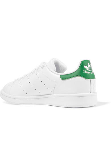 6f45496ba1d777 adidas Originals. Stan Smith leather sneakers. £70. Zoom In