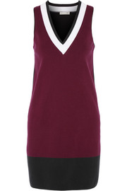 Rag & bone Ainsley stretch cotton-blend mini dress
