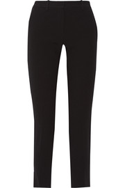 Rag & bone Arrow stretch-crepe tapered pants
