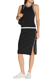 Rag & bone Lucine stretch-knit pencil skirt