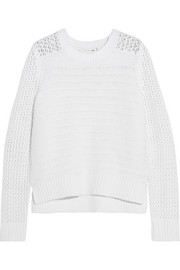 Rag & bone Annie cotton sweater