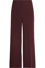 Fendi Stretch-wool wide-leg pants