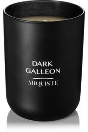 Dark Galleon scented candle, 251g