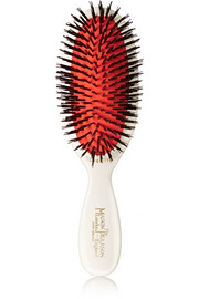 Mason Pearson Pocket Sensitve All Boar Bristle Hairbrush