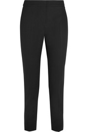 Pegno stretch-jersey tapered pants