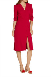 Altuzarra Aimee stretch-crepe dress