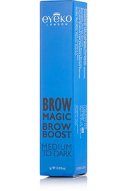 Eyeko Brow Magic Brow Boost - Medium to Dark