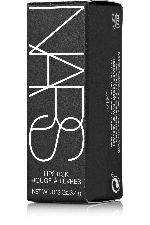 NARS Sheer Lipstick - Manhunt