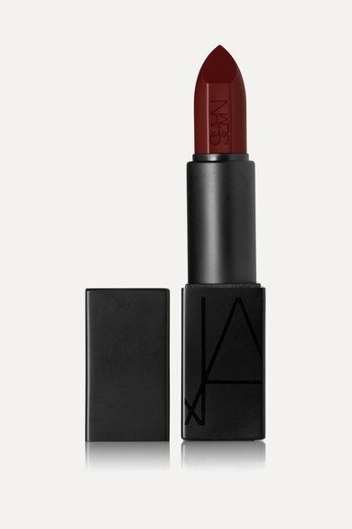 Audacious Lipstick Bette 0.14 Oz/ 4 G in Burgundy