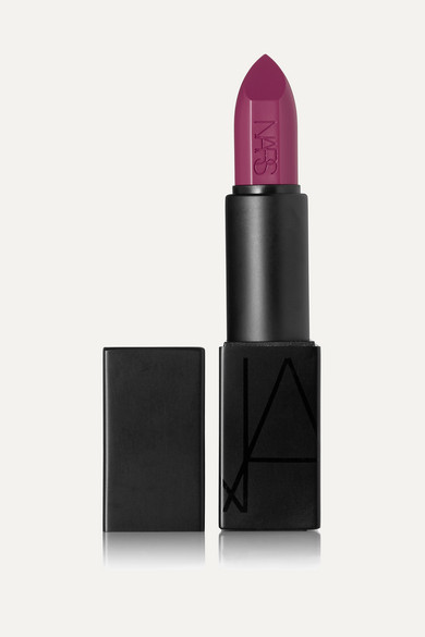 Audacious Lipstick Fanny 0.14 Oz/ 4 G in Plum