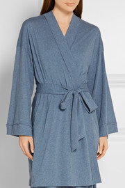 Riri Pima cotton robe