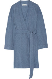 Skin Riri Pima cotton robe