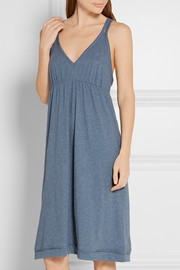 Carmen Pima cotton nightdress