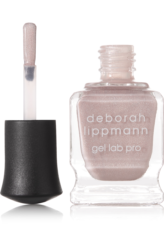 Deborah Lippmann Gel Lab Pro Nail Polish - Dirty Little Secret