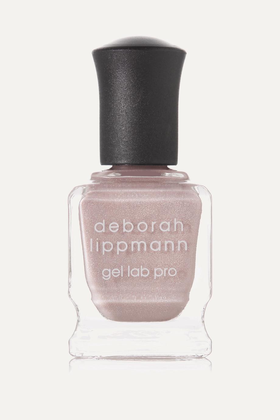 Deborah Lippmann Gel Lab Pro Nail Polish – Dirty Little Secret – Nagellack