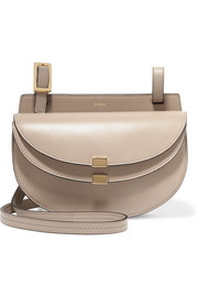Chloé Georgia leather shoulder bag