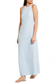 Calvin Klein Collection Hanneli stretch-crepe gown