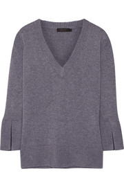 Calvin Klein Collection Baysa oversized cashmere sweater