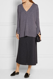 Baysa oversized cashmere sweater