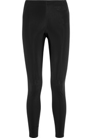Fendi Stretch-jersey leggings