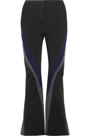 Fendi Paneled shell ski pants