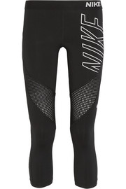 Nike Pro Hypercool Dri-FIT stretch-jersey leggings