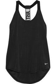 Nike Elevate stretch-jersey tank