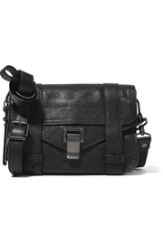Proenza Schouler The PS1 mini leather satchel
