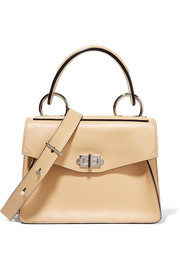 Proenza Schouler Hava small leather tote