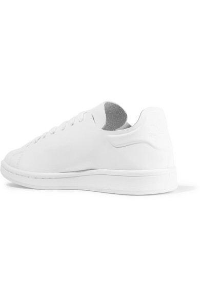 b0caf882f4e421 adidas Originals. Stan Smith Nude leather sneakers. £55. Zoom In