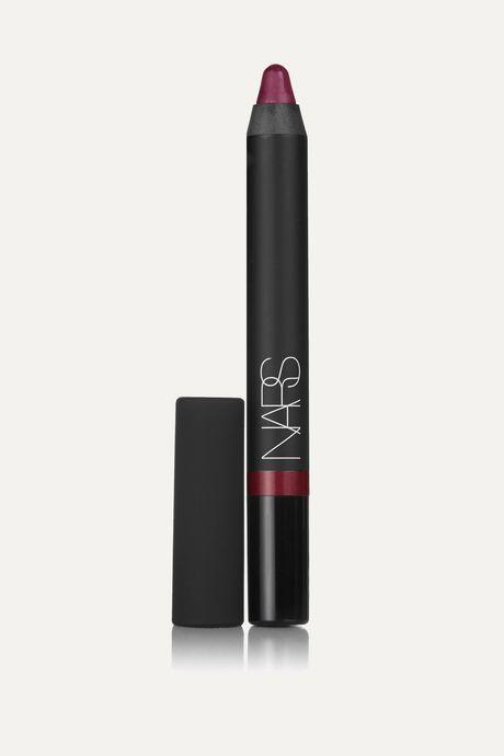 Grape Velvet Gloss Lip Pencil - Club Mix | NARS ptXGPh