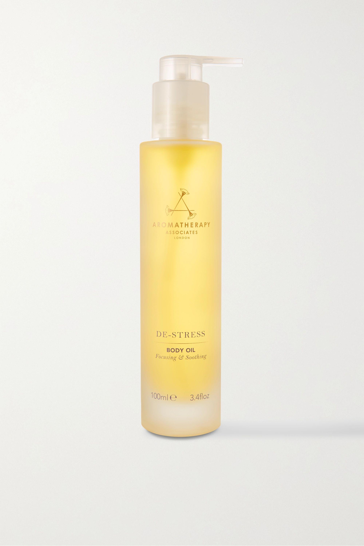 Aromatherapy Associates De-Stress Body Oil, 100 ml – Körperöl