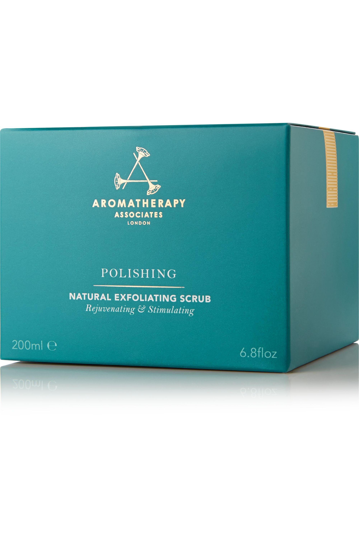 Aromatherapy Associates Polishing Natural Exfoliating Scrub, 200ml