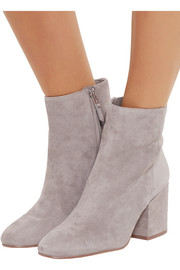 Taye suede ankle boots