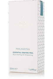Aromatherapy Associates Polishing Essential Enzyme Peel, 50ml