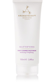 Mattifying Deep Cleanse Face Mask, 100ml