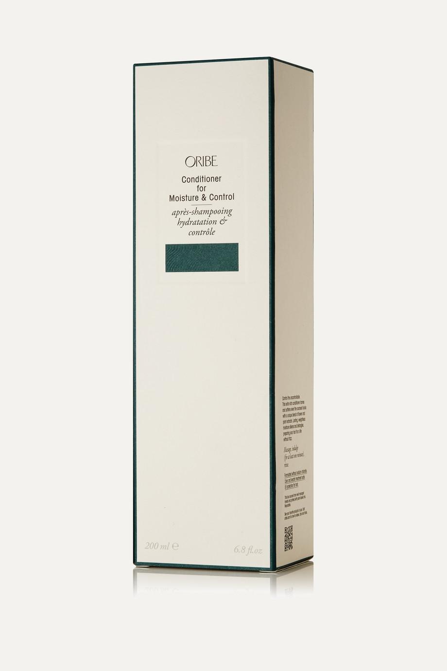 Oribe Conditioner for Moisture & Control, 200ml