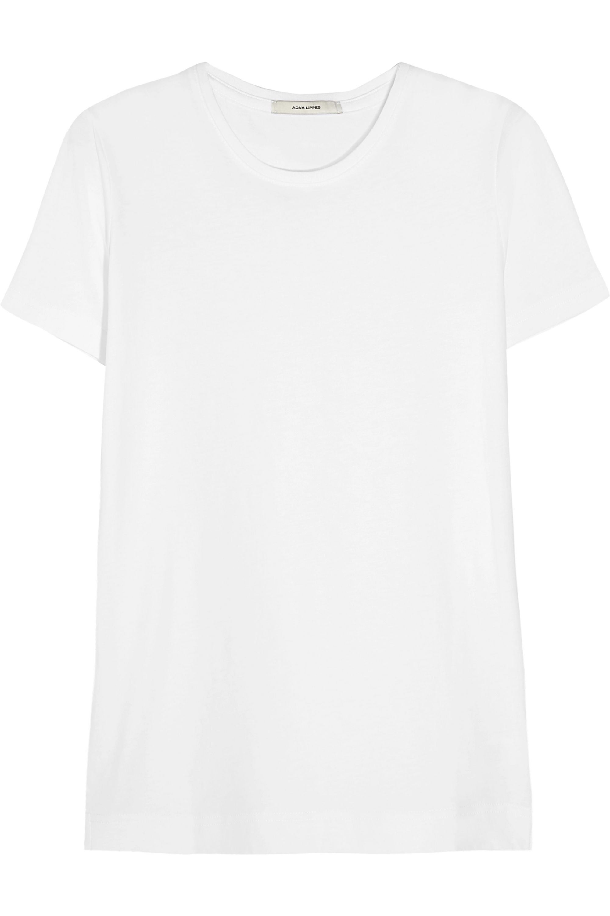 Adam Lippes Pima cotton T-shirt