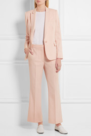 Stella McCartney Ingrid silk blazer