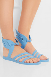 Ancient Greek Sandals Ikaria rubber wing sandals