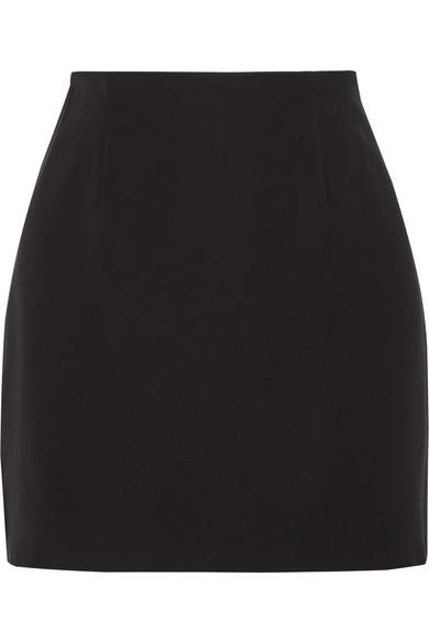 Elizabeth and James. Camilla ponte mini skirt